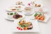 中国料理コース フルラージュ