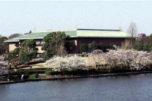 茨城県近代美術館