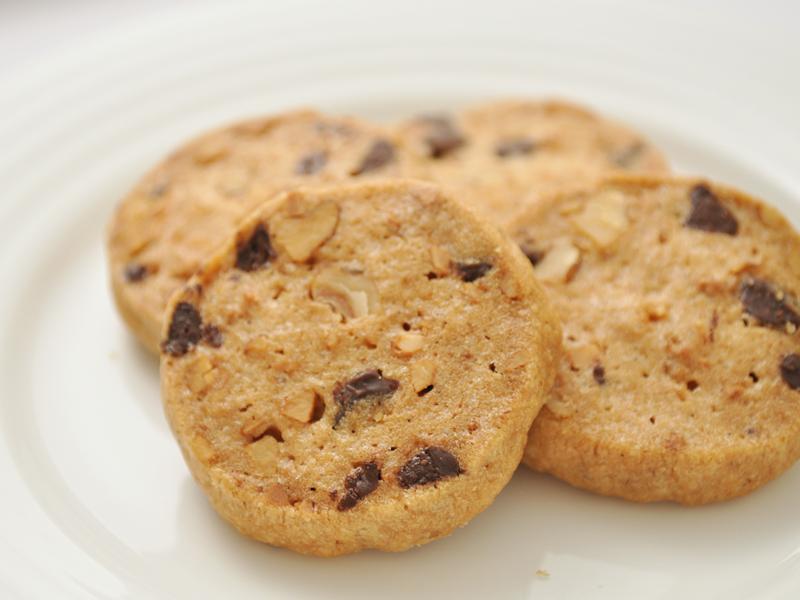 クッキー(ブールドネージュ・ナッツナッツ・月替り)