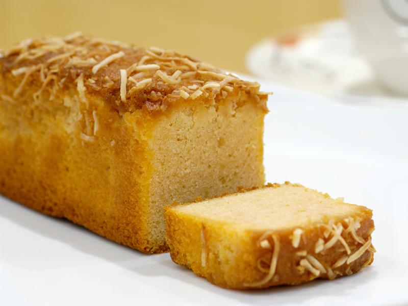パウンドケーキ(青梅・しそ梅・月替り)