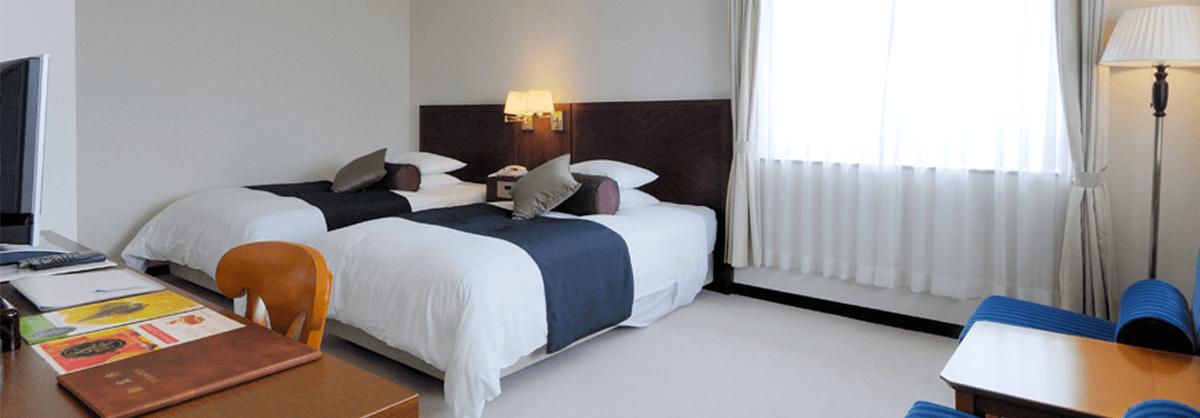 水戸京成ホテル宿泊